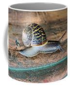 Perfect Specimen Coffee Mug