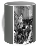 Pericles (c495-429 B.c.) Coffee Mug