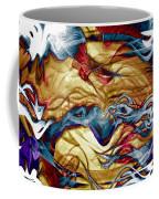 Permanent Waves Coffee Mug