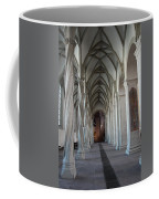Perpendicular Cross Vault Coffee Mug
