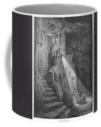 Perrault: Tom Thumb Coffee Mug by Granger