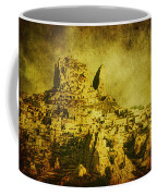 Persian Empire Coffee Mug