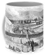 Peru: Chilean Army, 1881 Coffee Mug