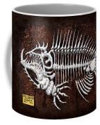 pescado Cuatro Coffee Mug