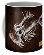 Pescado Tres Coffee Mug