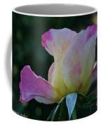 Petal Let Down Coffee Mug