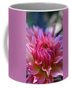 Petal Motion Coffee Mug