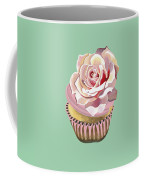 Petal Pink Dream Coffee Mug