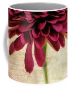 Petales De Fleurs Coffee Mug