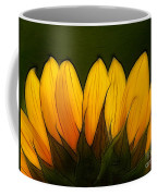 Petales De Soleil - A12 Coffee Mug by Variance Collections