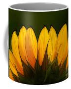 Petales De Soleil - A12 Coffee Mug