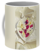 Petals Coffee Mug by Joana Kruse
