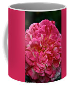 Petals Petals And More Petals Coffee Mug