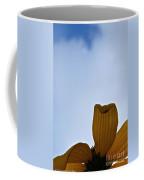 Petals Rising Coffee Mug
