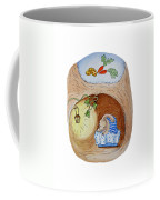 Peter Rabbit And His Dream Coffee Mug