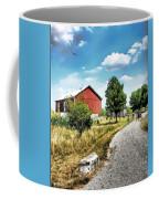 Peter Stuckey Farm Coffee Mug