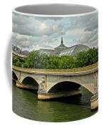 Petit Palace Paris France Coffee Mug