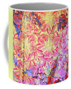 Petty In Pink Coffee Mug