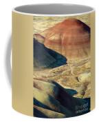 Peyote Coffee Mug