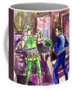 Phantom Empire Coffee Mug