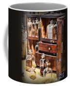 Pharmacy - Medicine Cabinet Coffee Mug