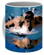Phelps 1 Coffee Mug by George Pedro