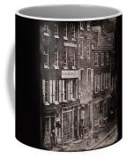 Philadelphia 1843 Coffee Mug