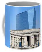 Philadelphia 2 Coffee Mug