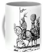 Philip II & Richard I Coffee Mug