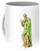 Philippos Of Acarnania, Physician Coffee Mug