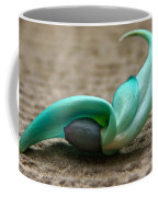 Phillipine Jade-vine Flower Coffee Mug