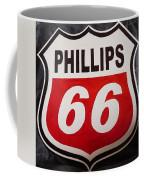 Phillips 66 Coffee Mug