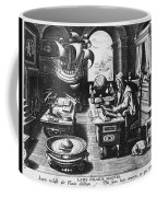 Philosopher, C1580 Coffee Mug