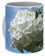 Phlox Aka David Coffee Mug
