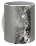 Phosphate Mines, Jordan Coffee Mug