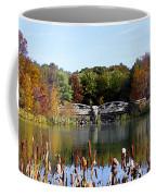 Photo Watercolour Lincoln Woods Ri Coffee Mug