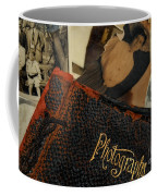 Photographs From Another Time Coffee Mug