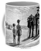 Photography, 1877 Coffee Mug