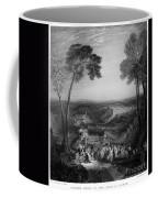 Phryne (4th Century B.c.) Coffee Mug