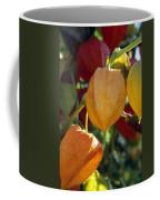 Physalis Coffee Mug