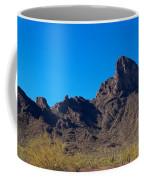 Picacho Peak - Arizona Coffee Mug