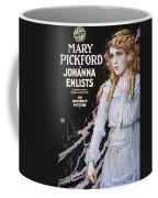 Pickford Film Poster, 1918 Coffee Mug