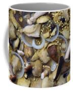 Pickled Mushrooms Coffee Mug by Michal Boubin