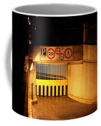 Picturesque Parking Coffee Mug