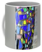 Piece Of Whale Art Coffee Mug