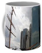 Pier 17 Coffee Mug