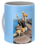 Pier Party Coffee Mug