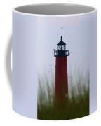 Pierhead Lighthouse Coffee Mug