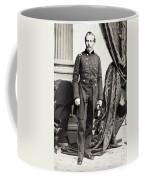 Pierre G.t. De Beauregard Coffee Mug