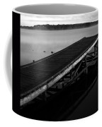 Piers Of Pleasure  Coffee Mug